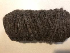 100% Alpaca Rug Yarn (12C)