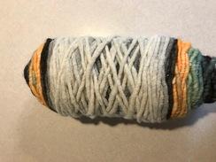 100% Alpaca Rug Yarn (22C)