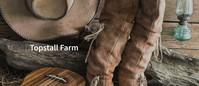 Topstall Farm - Logo