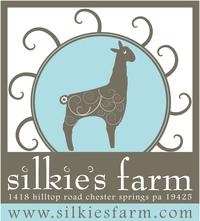 Silkie's Farm - Logo