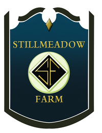 STILLMEADOW FARM - Logo