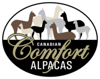 Comfort Farms - Logo