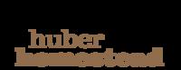 Huber Homestead - Logo