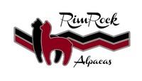 RimRock Alpacas - Logo