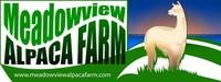 Meadowview Alpaca Farm - Logo