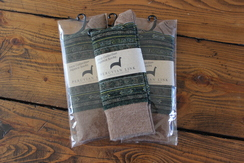 Women's Alpaca Sock
