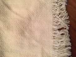 Photo of Custom Alpaca Blanket