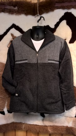 Men's Manta Jacket