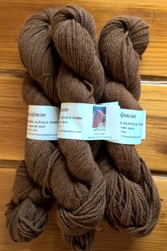 Photo of DK Weight Yarn   3 ply   Natural Colors