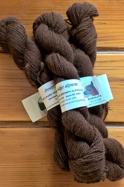 Photo of Sport Weight Yarn  3 Ply  Natural colors