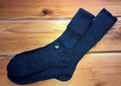 Photo of Alpaca Casual Unisex Socks