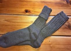 Photo of Alpaca Therapeutic Unisex Socks