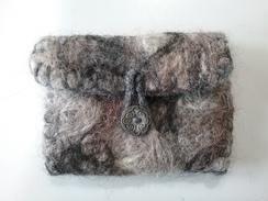 Photo of Heartfelt Wallet Mixed w/ Elsa Accents