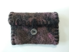 Photo of Heartfelt Wallet - Tut & Pink