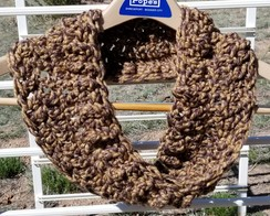 Photo of Popcorn Cowl
