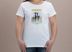 Summer Hill Farm Tee Shirt