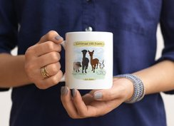 Summer Hill Farm Mug