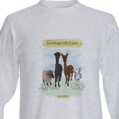 Photo of Summer Hill Farm Sweatshirt