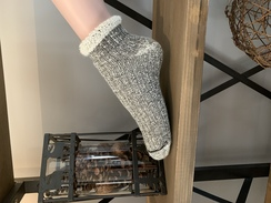 Photo of Thermal Slipper sock