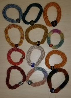 Photo of Paca Friend Bracelet