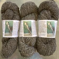 Alpaca/Merino Blend Yarn - Worsted Wt