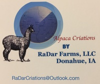 RaDar Farms LLC - Logo