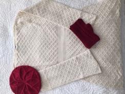 Knit Alpaca Sweaters