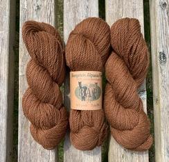 Alpaca DK yarn