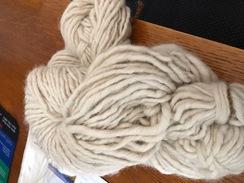 Alpaca Yarn Lopi White Aristotle