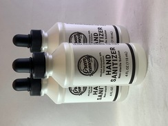 """Photo of """"GREEN REMEDY"""" Hand Sanitizer PACK OF 2"""