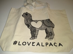 Photo of Alpaca my bags
