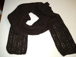 Photo of Men's Scarf