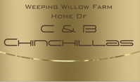 Weeping Willow Farm™ - Logo