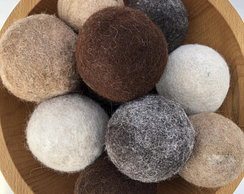 Dryer Balls- 3 pack