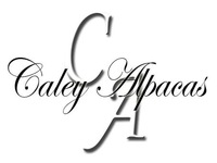 Caley Alpacas - Logo