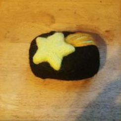 Photo of Island Citrus for Men Felted Soap