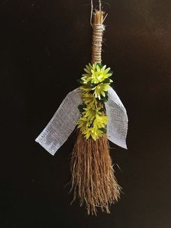 Photo of Mini Decorative Broom