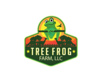 Tree Frog Farm, LLC - Logo