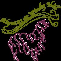 Alpacas at Windy Hill - Logo