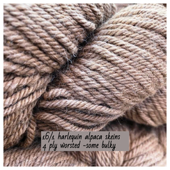 Snow's Appyquin yarn