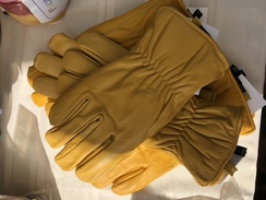 Gloves- Alpaca Lined Chore Gloves