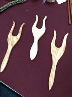 Lucet Fork