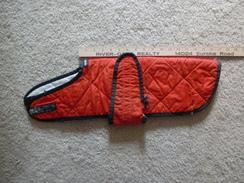Cria coats 1