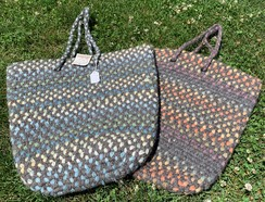 Photo of Knitters Tote