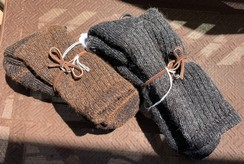 Photo of Closeout- Survival Socks