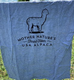 Mother Nature's Finest Fiber T-Shirt