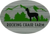 Rocking Chair Farm - Logo