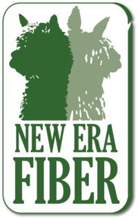 New Era Fiber - Logo