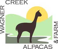 Wagner Creek Alpacas - Logo