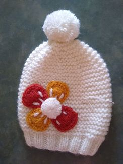 Hat for Toddlers!